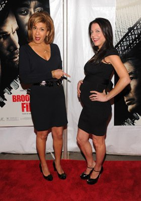 Hoda Kotb Brooklyn's Finest (2009)