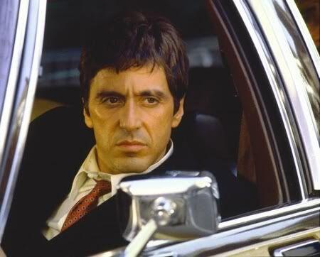 Tony Montana Al Pacino