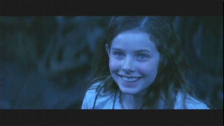 Wendy Darling Rachel Hurd Wood in P.J. Hogan's Peter Pan distibuted by Universal Pictures - 2003