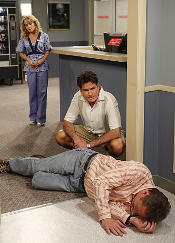 Ryan Stiles Two and a Half Men (2003)