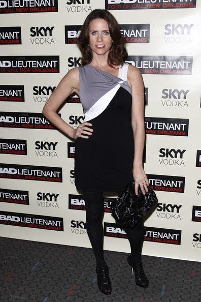 Amy Landecker Special Screening Of