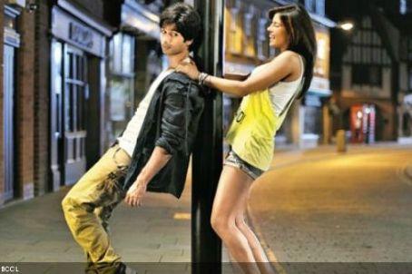 Kunal Kohli Shahid Kapoor & Priyanka Chopra on