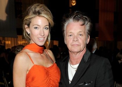 John Mellencamp and Wife File for Divorce