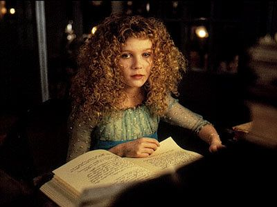 Kirsten Dunst in Interview with the Vampire: The Vampire Chronicles (1994)