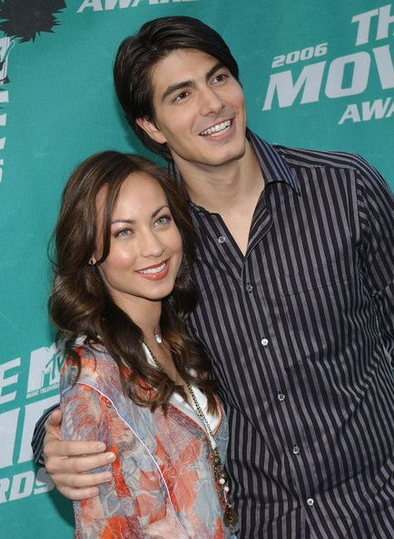 Courtney Ford - 2006 MTV Movie Awards - Arrivals