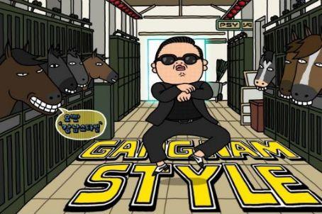 Psy PSY