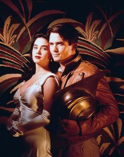 Billy Campbell - The Rocketeer (1990)