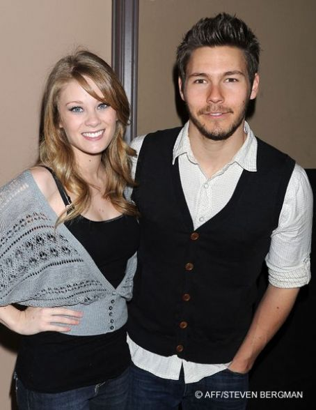Scott Clifton Kimberly Matula