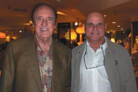Jim Nabors Marries Partner of 38 Years