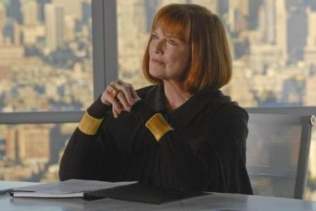 Blair Brown Fringe (2008)