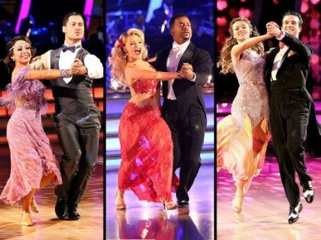 Dancing With the Stars Finale Results: Who Won the Mirror Ball?