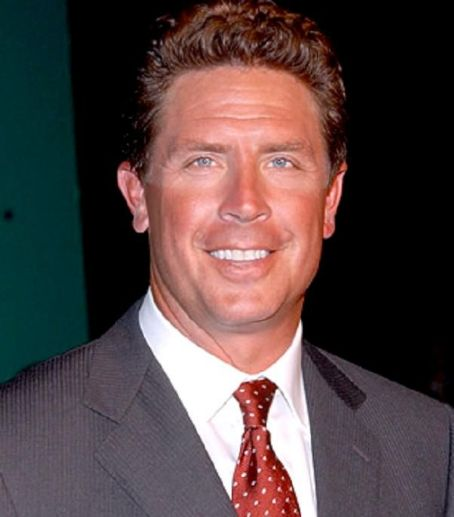 Dan Marino and Claire Veazey