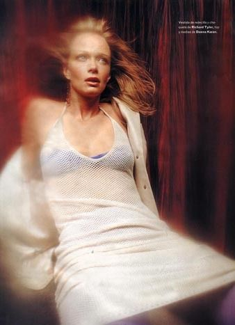 Lauren Holly - Vanidad Magazine Pictorial [Spain] (April 2010)