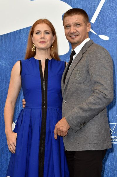 Amy Adams- September 1, 2016- 'Arrival' Photocall -73rd Venice Film Festival