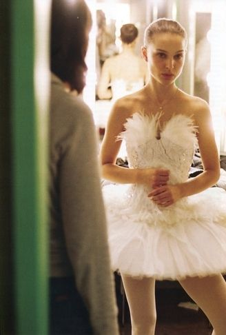 Natalie Portman as Nina Sayers in Black Swan (2010)