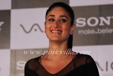 Kareena Kapoor Launches NEW Range Of VAIO Laptops