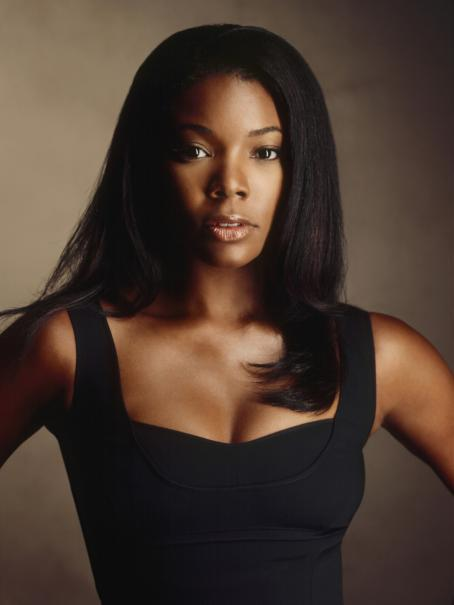 Night Stalker Gabrielle Union -  Promos