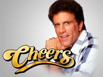Ted Danson - Cheers