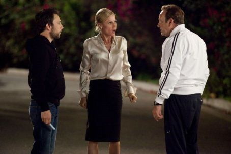Julie Bowen - Horrible Bosses