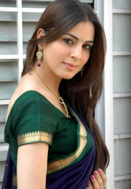 Shraddha Arya Actress  Latest Pictures
