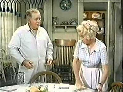 Bea Benaderet Uncle Joe & Kate