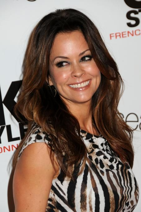 Brooke Burke-Charvet - Brooke Burke - UK Style By French Connection Launch Party in Hollywood - March 9, 2011