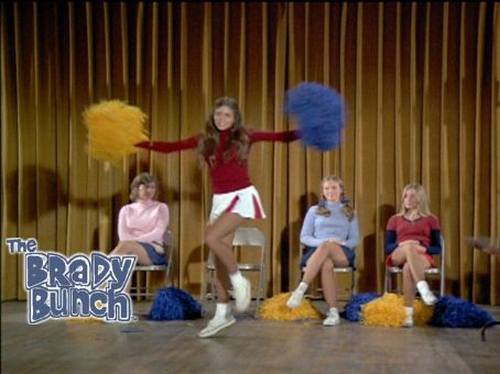 Tannis G. Montgomery The Pom Pom Girls