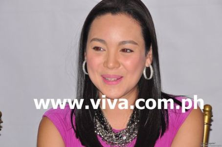 Claudine Barretto Prescon