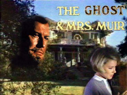 The Ghost & Mrs. Muir - The Ghost