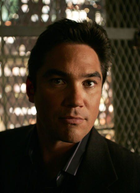 Dean Cain - Law & Order: Special Victims Unit (1999)
