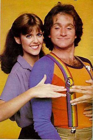 Mork & Mindy Mork & Mindy (1978)