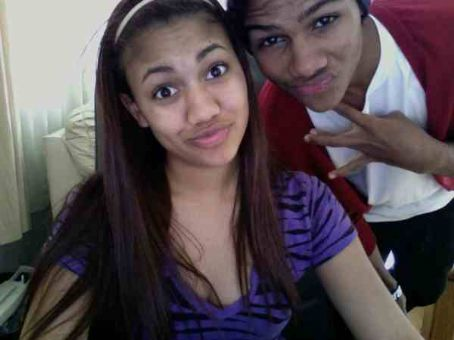 Paige Hurd Paige and Payton.