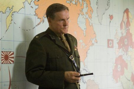 William Sadler The Pacific (2010)