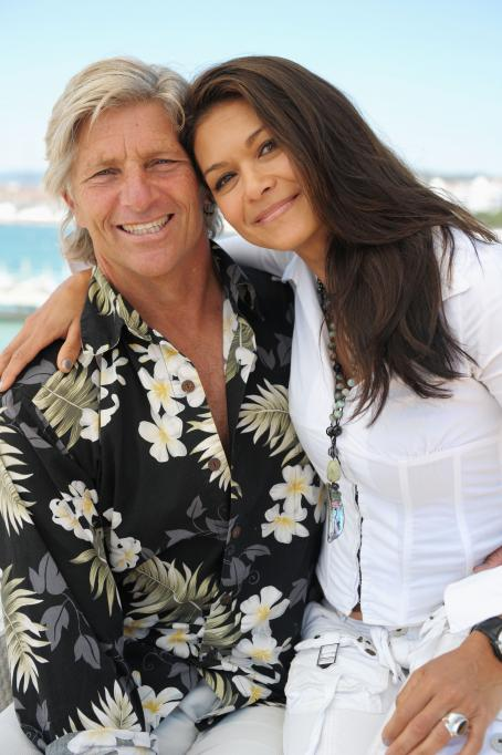 Nia Peeples - Hollywood Don't Surf - Portraits - 63 Cannes Film Festival, 17 May 2010