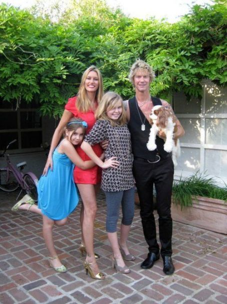 Duff McKagan - Duff and Susan McKagan