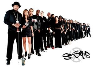 So Solid Crew