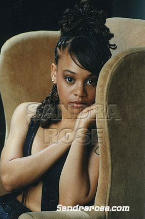 Lisa 'Left Eye' Lopes - Lisa 'Left Eye' Lopez