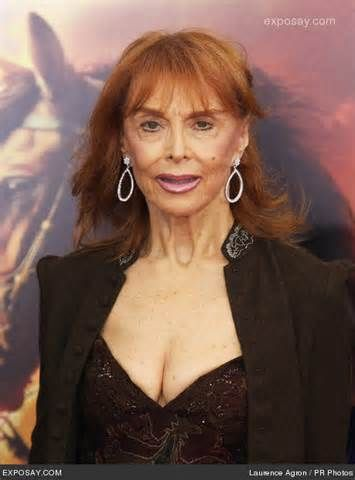 Tina Louise- What happened to former Gilligan's Island co-star?