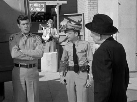 Will Wright The Andy Griffith Show