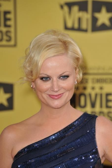 Amy Poehler - 15 annual Critic's Choice Movie Awards held at the Hollywood Palladium on January 15, 2010 in Hollywood, California