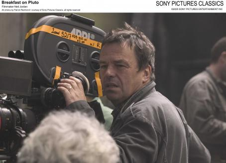 Neil Jordan Filmmaker ; All photos by Patrick Redmond/courtesy Sony Pictures Classics, all rights reserved.