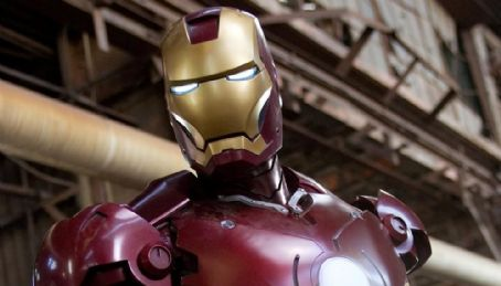"Tony Stark Robert Downey, Jr. stars as billionaire industrialist  aka Iron Man in ""Iron Man."""
