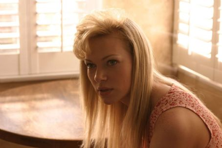 Karla Homolka Laura Prepon star as  in Quantum Entertainment's Karla - 2006