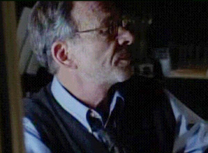 Ron Rifkin Dr. Waterson in The Weinstein Company, Pulse - 2006