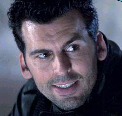 Carlos Olivera Oded Fehr as Carlos Oliviera in Resident Evil: Apocalypse - 2004
