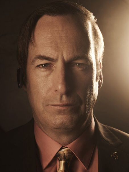 Bob Odenkirk Breaking Bad (2008)