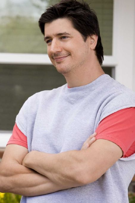 Ken Marino Writer  in Universal Pictures' Role Models.