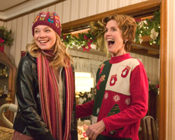 Jamie Palamino Amy Smart in 'Just Friends.' New Line Cinema 2005