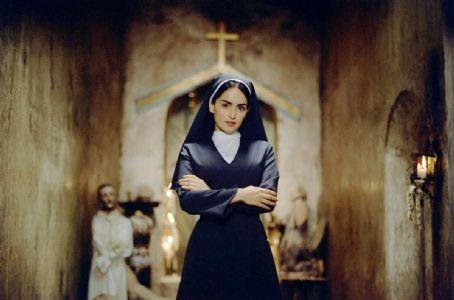 Ana de la Reguera  in Paramount Pictures' comedy Nacho Libre - 2006