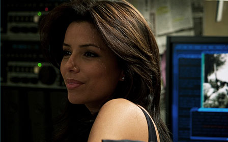 The Sentinel Eva Longoria (Jill Marin) in 20th Century Fox's